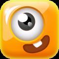 玩美盒子app icon图