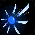 我飞刀玩得贼6 app icon图