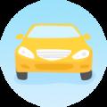 爱车全家福app icon图