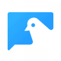 希沃信鸽app icon图