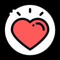 爱情纪念日app icon图