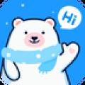 Hi语音app icon图