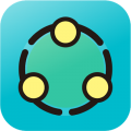 TeamUp群组小助手app icon图