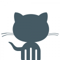 Gitter app icon图