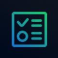 聊天记事助手app icon图