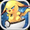 寵物星球app icon圖