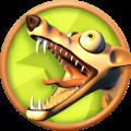 射狼app icon图