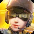 堡壘前線app icon圖