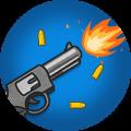西部枪神app icon图