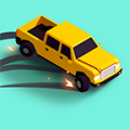 全民漂移3D app icon图