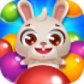 小动物泡泡龙 app icon图