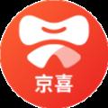 京喜app icon图
