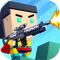AK神枪手 app icon图