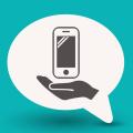 您有新的来电app icon图