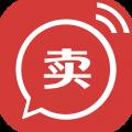 广告叫卖录音app icon图