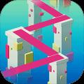 彩虹桥跳一跳app icon图
