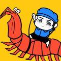 皮皮虾传奇app icon图