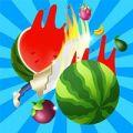 切水果勇士app icon图