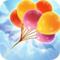 2048气球消除app icon图