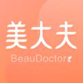 美大夫app icon图