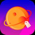 大雄星球app icon图