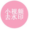 ShortVideo去水印app icon图