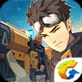 王牌戰士app icon圖