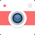 拍照换发型相机app icon图