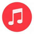 简易音乐播放器app icon图