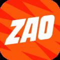 ZAO app icon圖