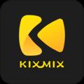 KIXMIX app icon图