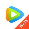 WeTV app icon图