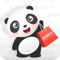 熊猫买手app icon图