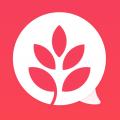 小麦圈app icon图