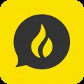火信app icon图
