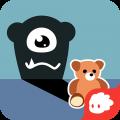影子小怪兽app icon图