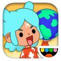 托卡生活世界app icon图