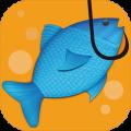 钓鱼看漂手游app icon图