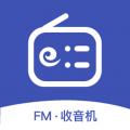 英语电台FM收音机app icon图