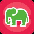 奇妙动物园app icon图