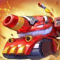 炸裂坦克团app icon图
