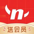 约牛股票app icon图