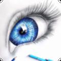 彩绘涂鸦app icon图