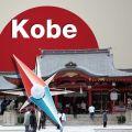 神户地图app icon图