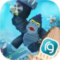 超级像素英雄  app icon图