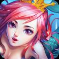 美女捕鱼app icon图