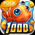 波克捕鱼app icon图