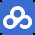 百度企业网盘app icon图