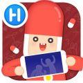 疯狂来往app icon图