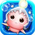 口袋水族箱app icon图